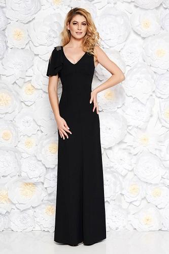 rochie de seară de bal potrivită zodiei Taur
