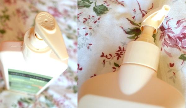 șampon cu pompiță Gerovital Tratament Expert antimătreață