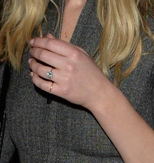 inelul de logodnă al lui jennifer lawrence