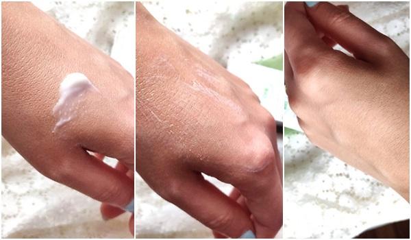 cremă purifiantă Jonzac bio review_păreri după utilizare cu foto