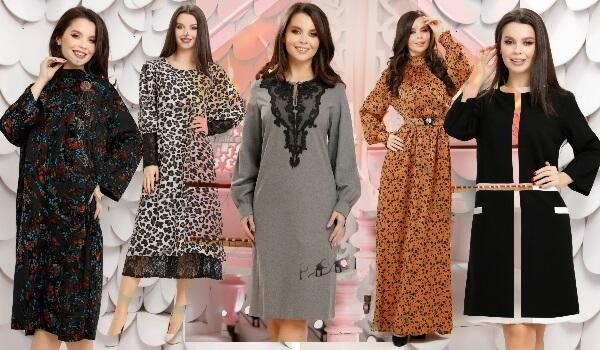 rochii largi de iarnă în mărimi mari pentru kilograme în plus