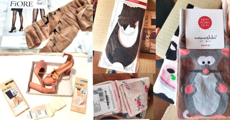 ciorapi pentru întreaga familie comandă online