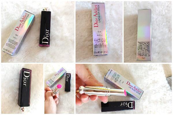 cum este rujul Dior Addict Lacquer Stick_review