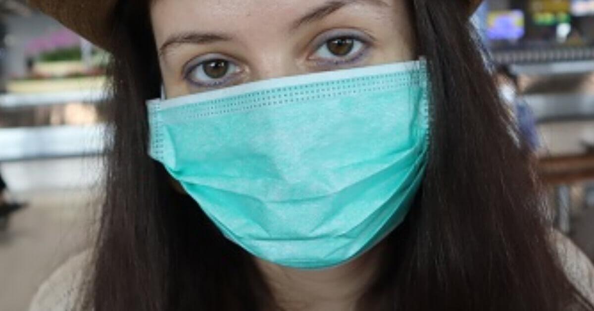 ce probleme ale pielii poate cauza purtarea de măști de protecție și cum le evităm