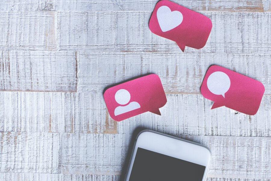 conversații pe subiecte de beauty pe Instagram în vremea coronavirus (1)