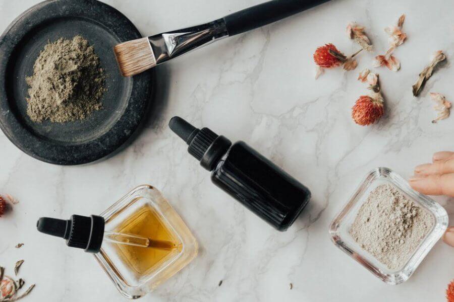 terapia cu inhalare de uleiuri esențiale la tine acasă