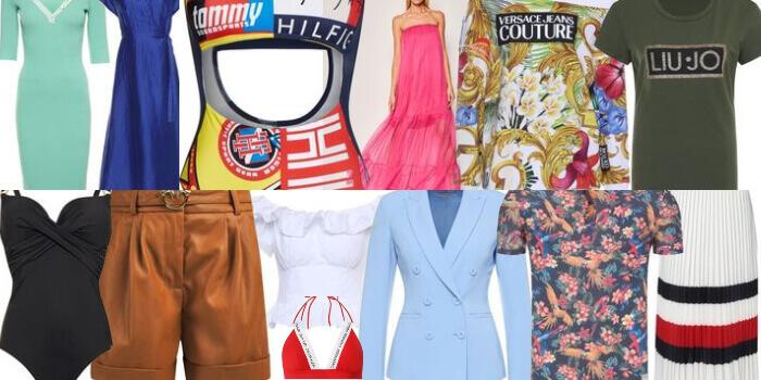haine de vară confortabile de firmă