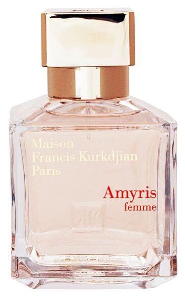 parfum de nișă pentru femei Maison Francois Kurkdijan Amyris pour Femme