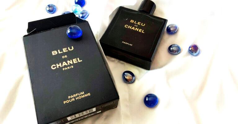 cum e parfumul Bleu de Chanel Le Parfum _ review și păreri
