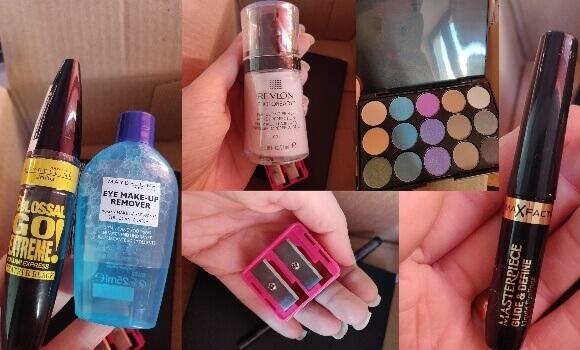 haul produsecosmetice.ro păreri și review de magazin