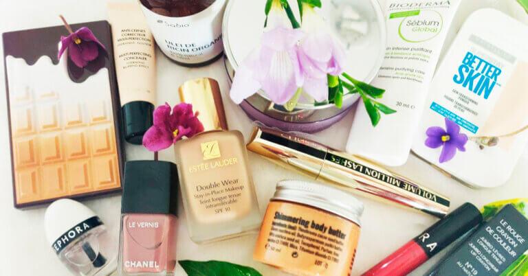 ingrediente exotice în cosmetice pentru piele radiantă