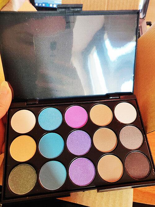 review comandă produsecosmetice.ro