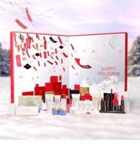 shiseido-advent-calendar-calendar-de-craciun-cosmetice si machiaj-pentru-femei_