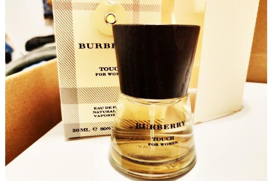 apă de parfum Touch by Burberry