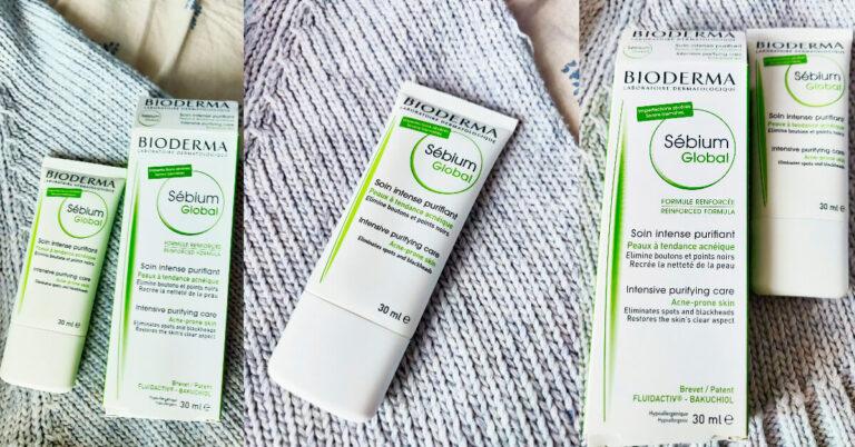 crema-tratament antiacnee Bioderma Sébium Global_review