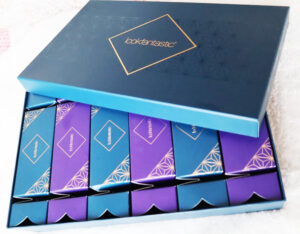 cutie cosmetice beauty box Look Fantastic Christmas Crackers