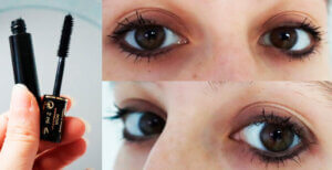 mascara Hypnose Lancôme_în travel Kit Lancôme All Eye Need în miniatură_review