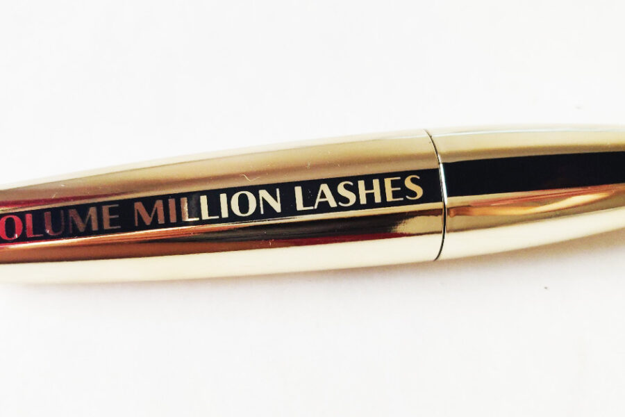 mascara L'Oréal Paris Volume Million Lashes Extra Black