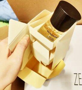 parfumul Touch Burberry pentru ea_păreri