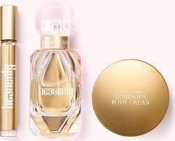 apă de parfum în set cadou Heavenly Victorias Secret