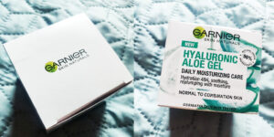 crema de zi hidratantă tip gel Garnier Skin Naturals Hyaluronic Aloe Jelly_review și păreri