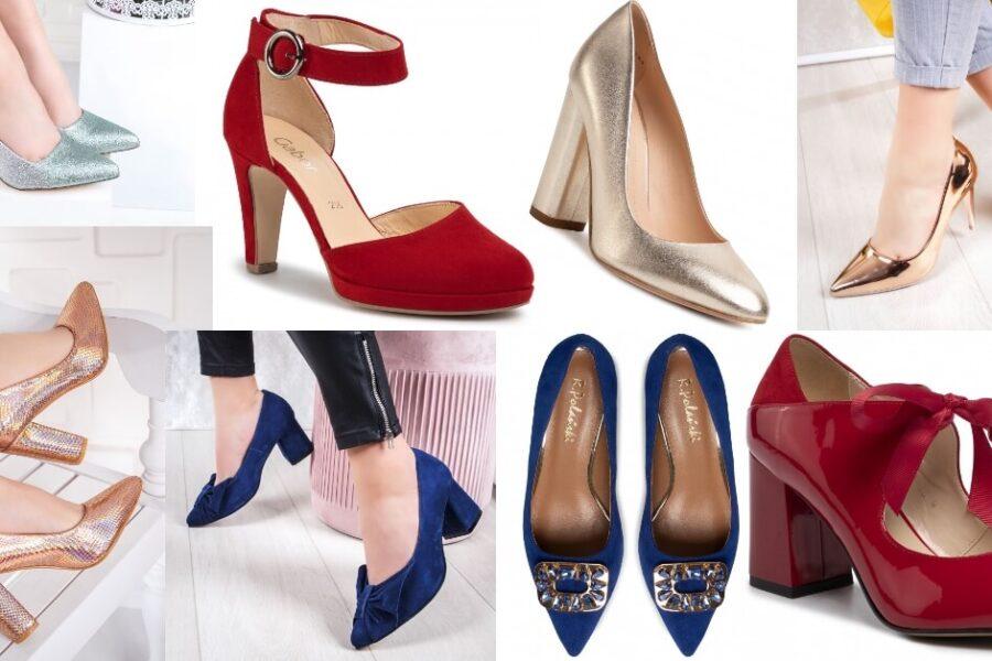 modele de pantofi de poveste ca pentru prințese