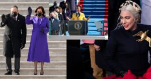 tendințe de modă de la ceremonia de învestire a președintelui american Joe Biden