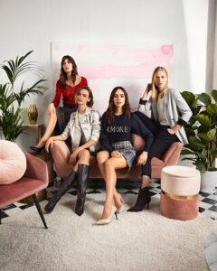 MOTIVI transmite o serie nouă web de episoade despre modă, dragoste și viață