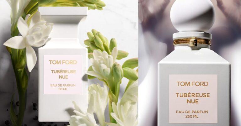 parfum de nișă Tom Ford Tubéreuse Nue apă de parfum