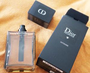 Dior Homme Intense Eau de Parfum_păreri