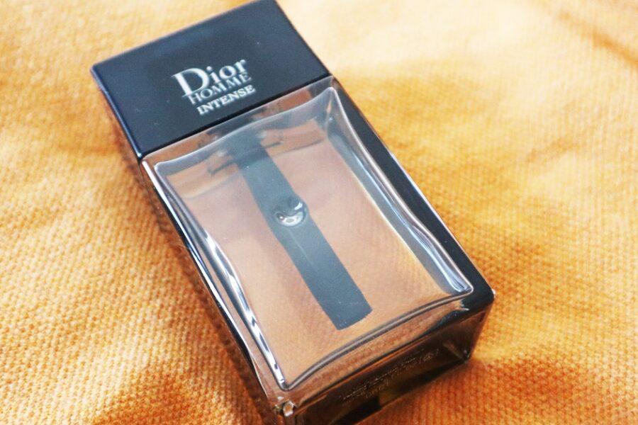 Dior Homme Intense Eau de Parfum_review și păreri