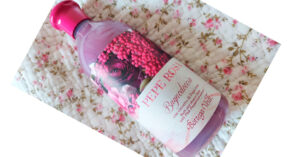 gel de duș hidratant cu piper roz Bottega Verde Pepe Rosa_review și păreri