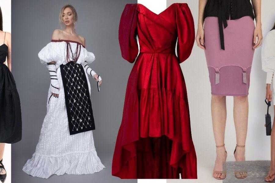 creatori de modă români din Romanian Corner FashionDays