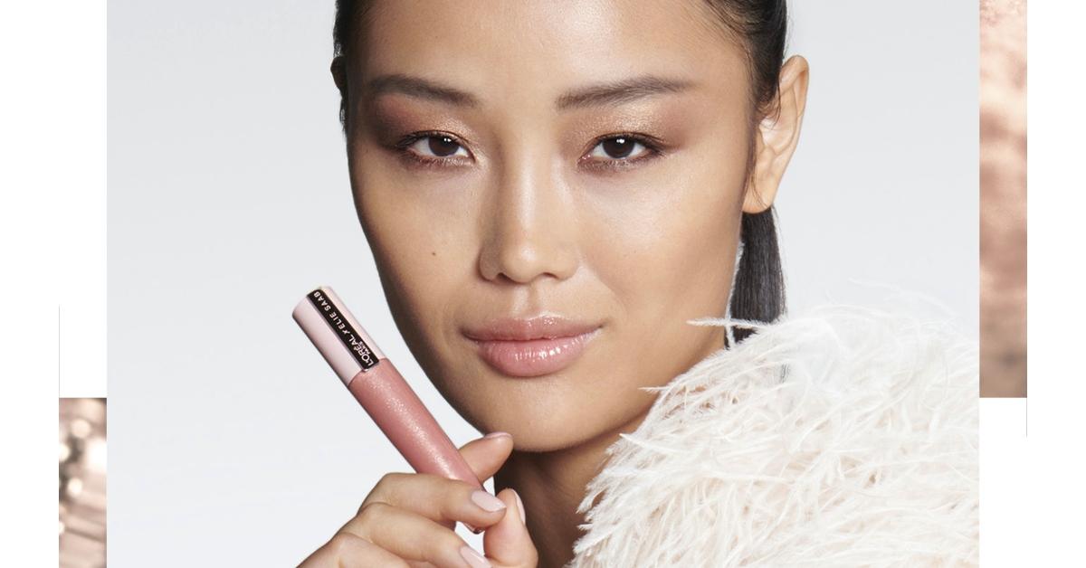 noua colecție de makeup_ L'Oréal Paris x Elie Saab Bridal Makeup