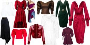 piese de îmbrăcăminte Alina Cernătescu designer român