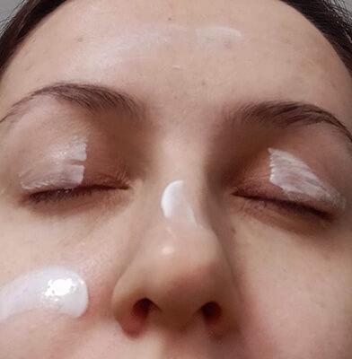 primer Revlon Photoready_review cu poze și swatch_cum arată până la finisare pe piele