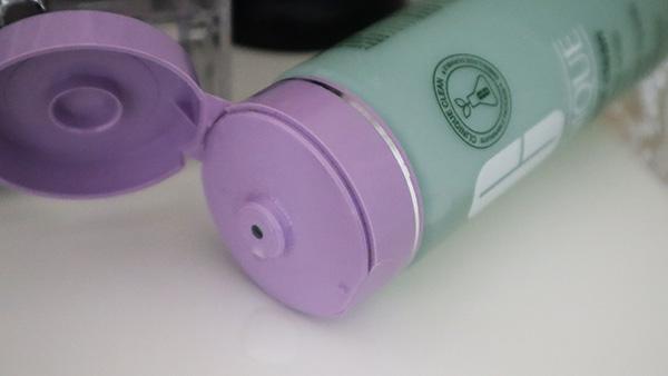 Clinique All About Clean Liquid Facial Soap Mild_ten uscat spre mixt_review