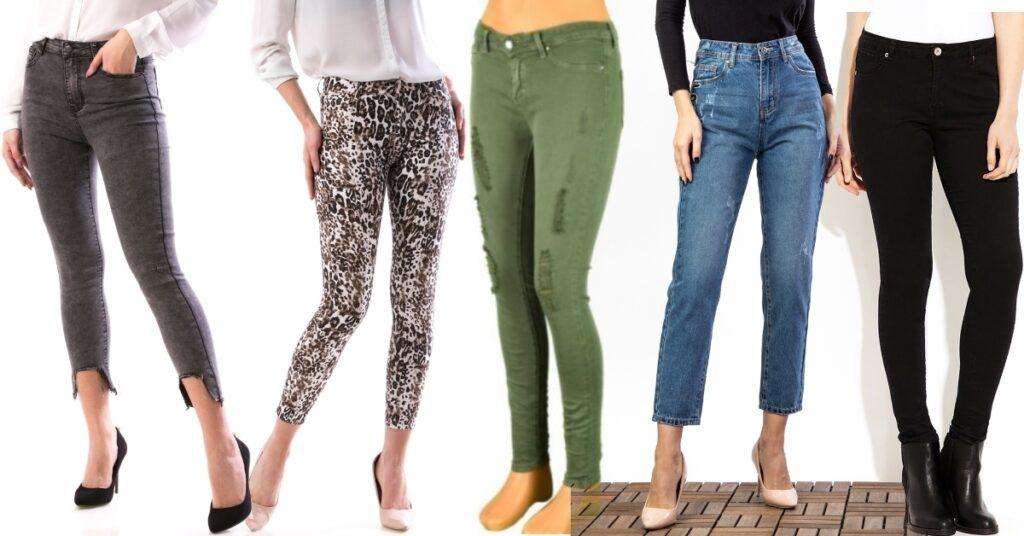 blugi ieftini care arată ca niște jeansi de firmă