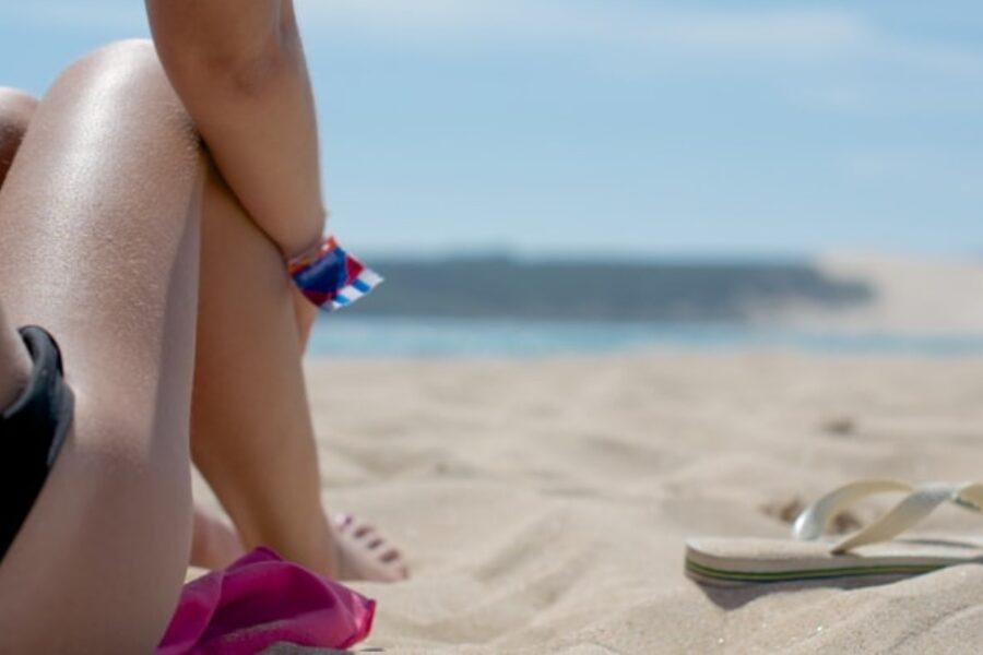 reguli de expunere la soare din cap până în picioare