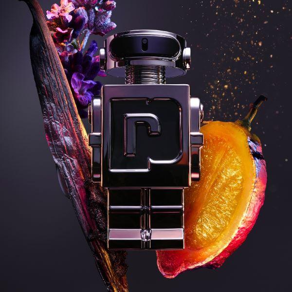 Paco Rabanne_Phantom pentru bărbați_primul parfum conectabil cu telefonul prin NFC