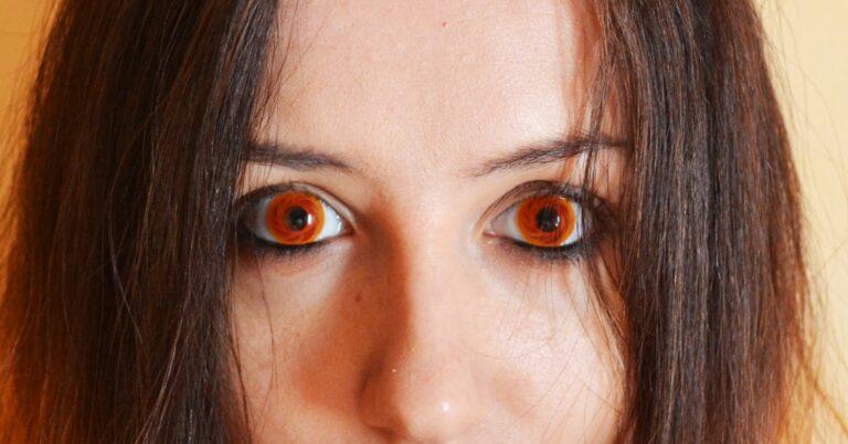lentile de contact colorate fantezie Phantasee pentru Halloween_review și păreri