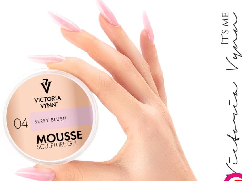produse profesionale pentru unghii Victoria Vynn